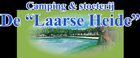 """De """"Laarse Heide"""" logo"""
